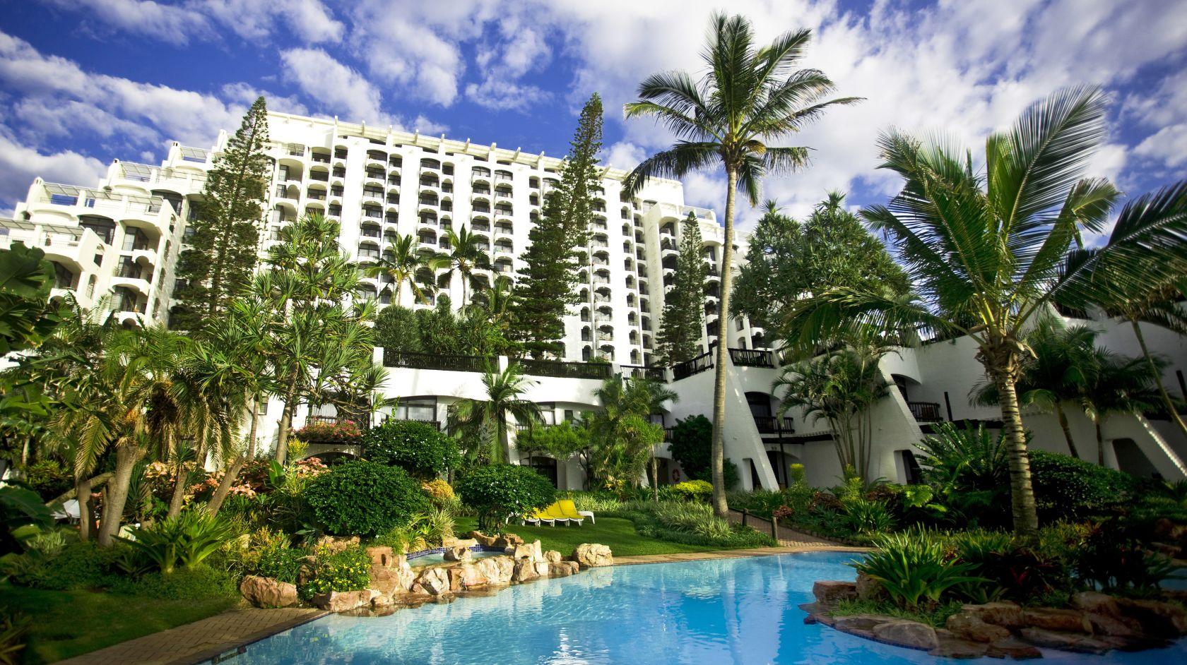 Cabana Beach Resort Umhlanga Rocks For Al R11000