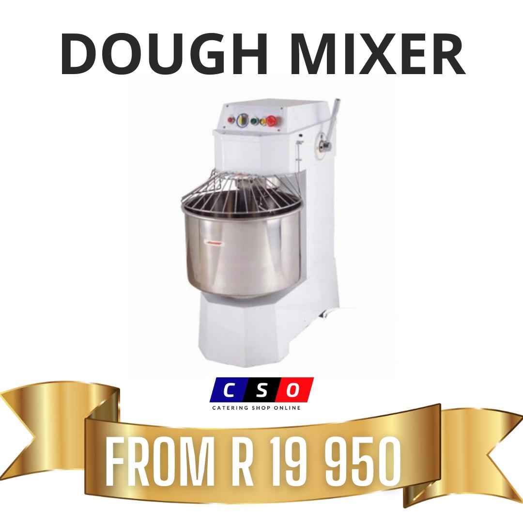 Brand New Dough Mixer 50L