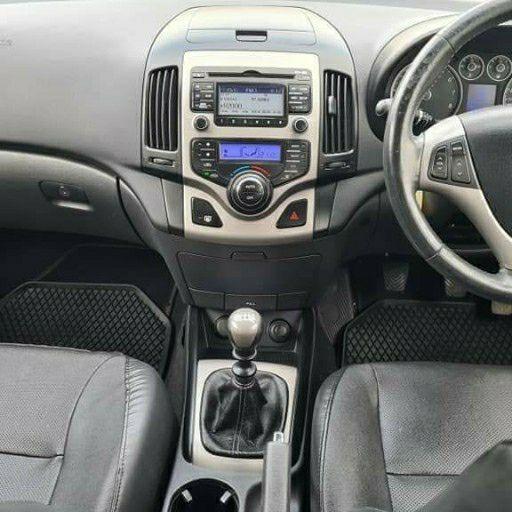2011 Hyundai 1.6 i i30