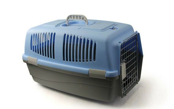 Pet Carrier - Small dog, puppy or cat