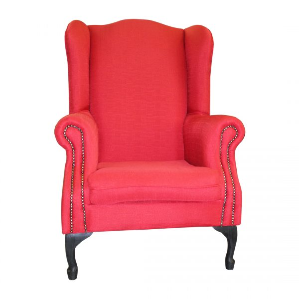 BRAND NEW WING-BACK CHAIRS FOR ONLY R2 099 !!!!!!!!!!!!!!!!!!!