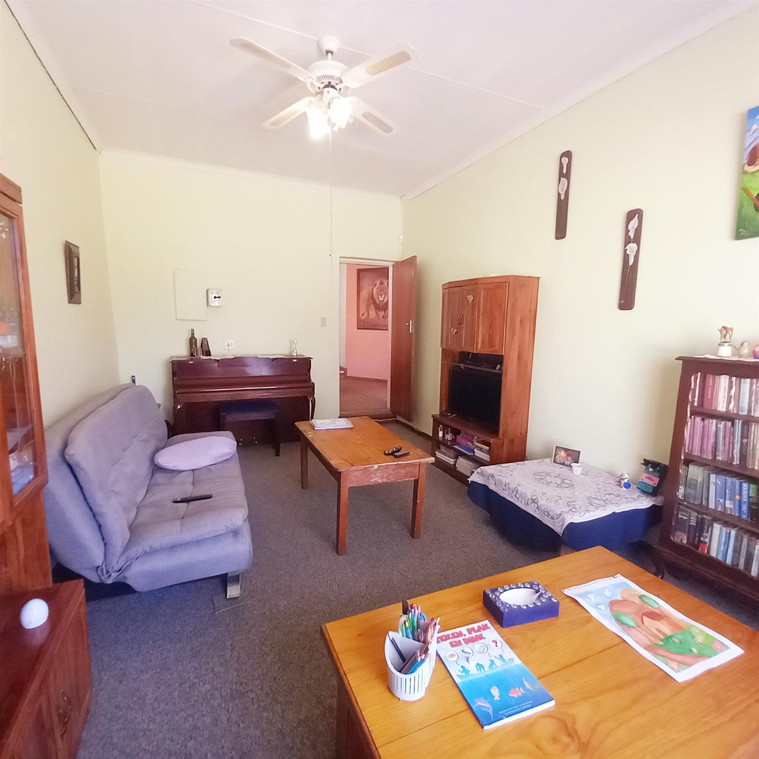 House For Sale in Elandia