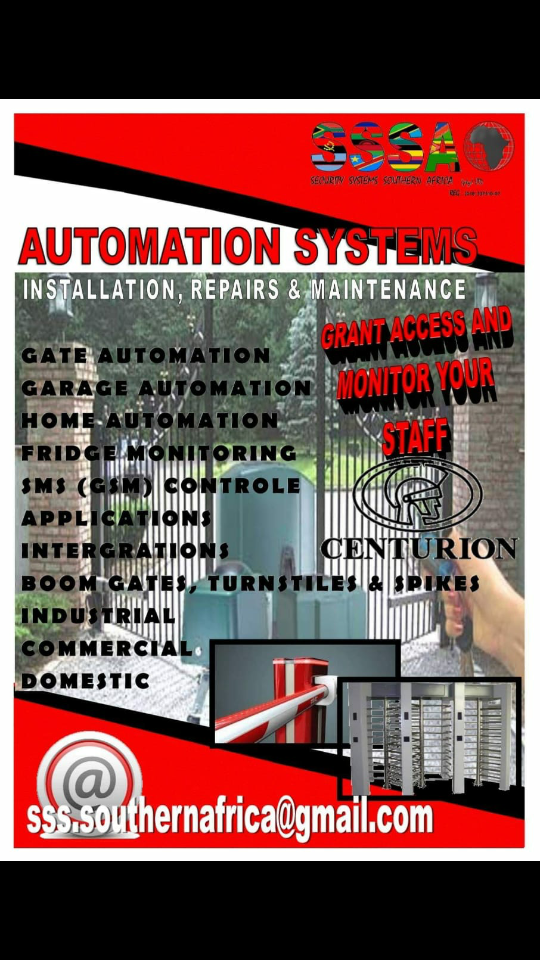 Secure your family, home and business with quality services support and security systems