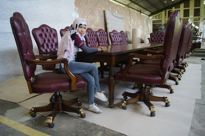 New Antique Reproduction Furniture