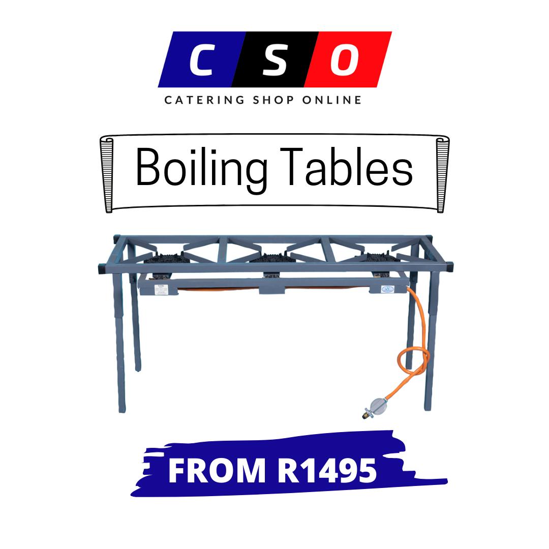 Catering Equipment Brand New