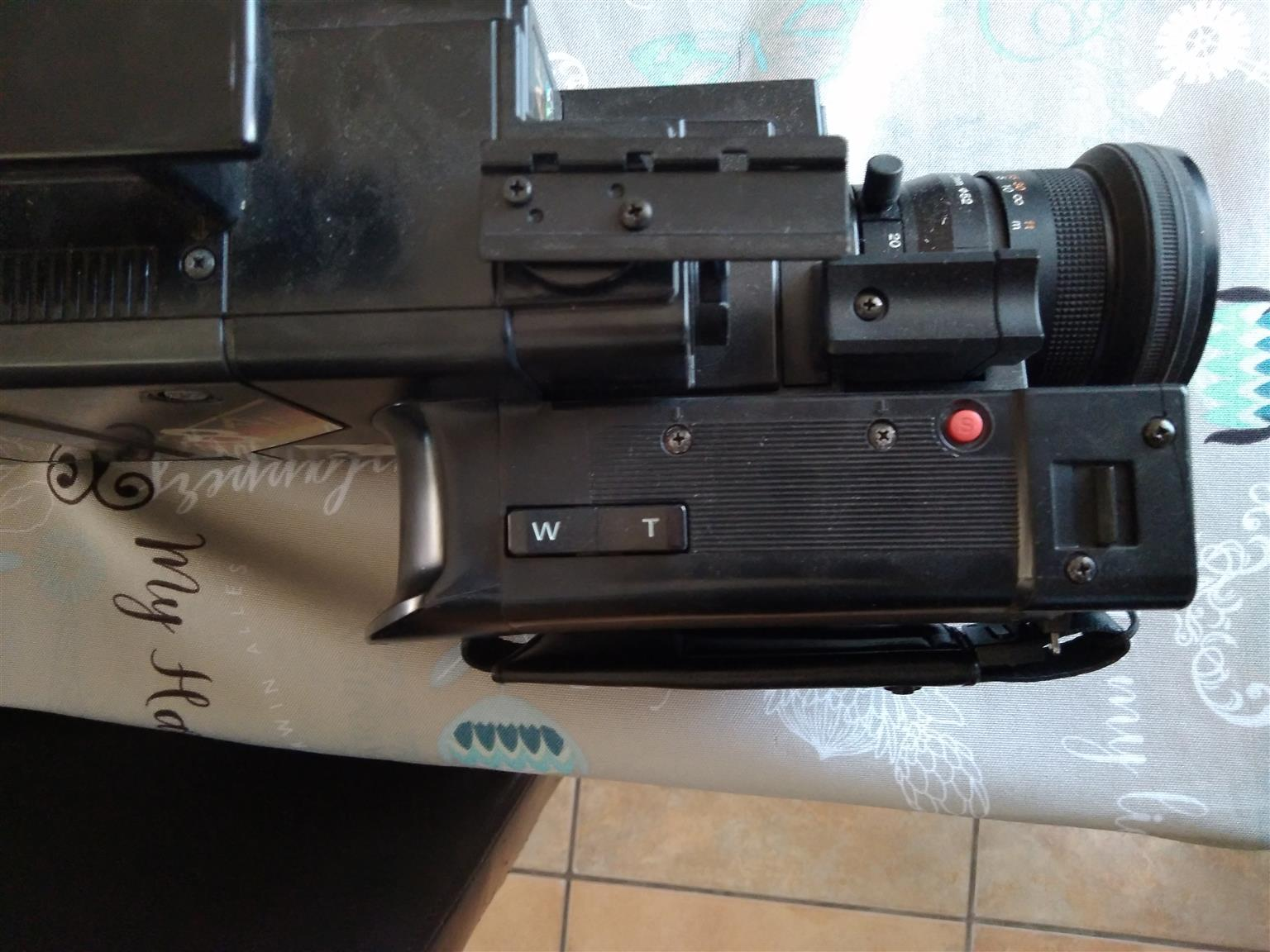 Sony _ Video Recorder