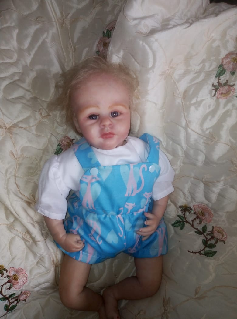 Newborn Baby Dolls
