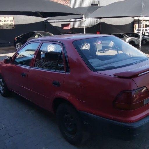 1997 Toyota