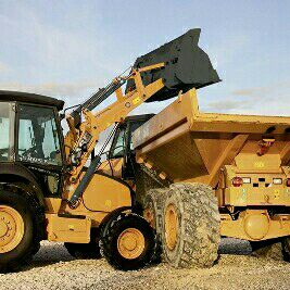 TLB MACHINE HIRE IN JOHANNESBURG.