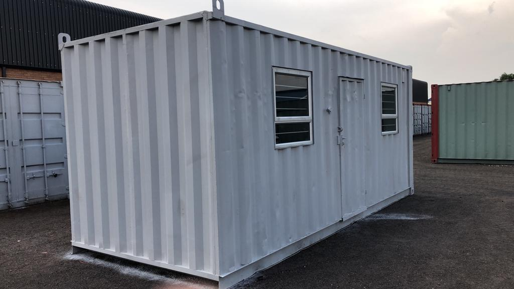 6m Office containers for sale in Jhb