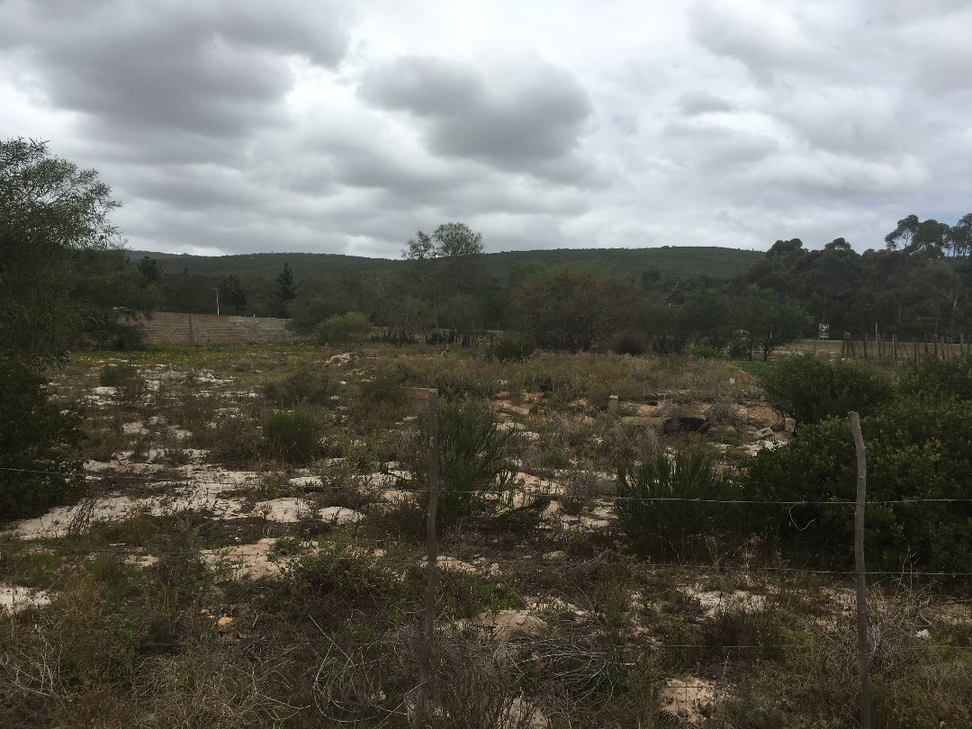 Vacant Land Commercial For Sale in Albertinia