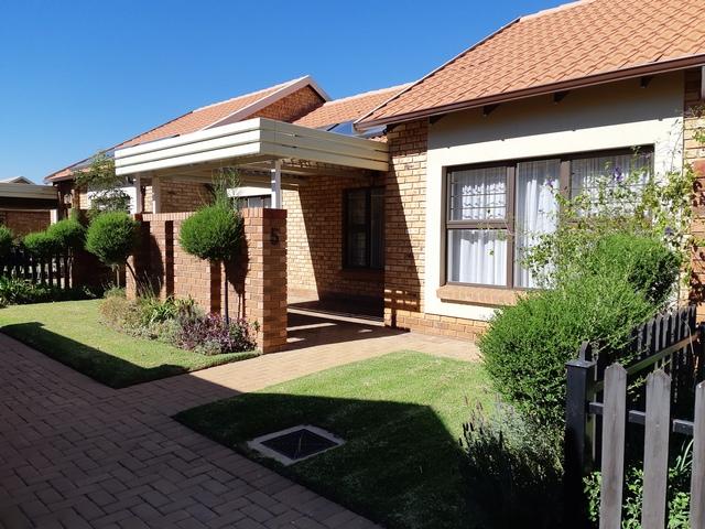 Retirement Villages Gauteng For Sale