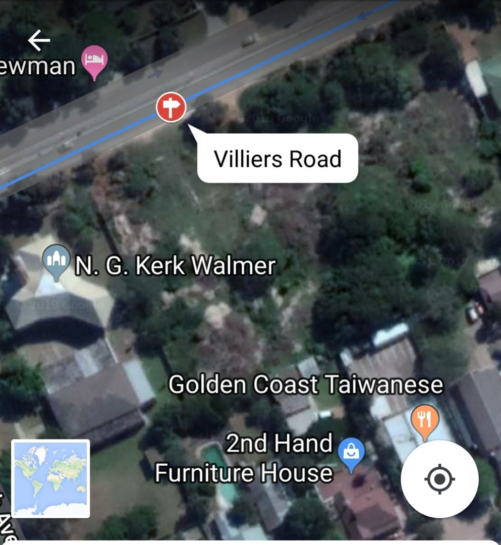 Vacant Land Commercial For Sale in Walmer