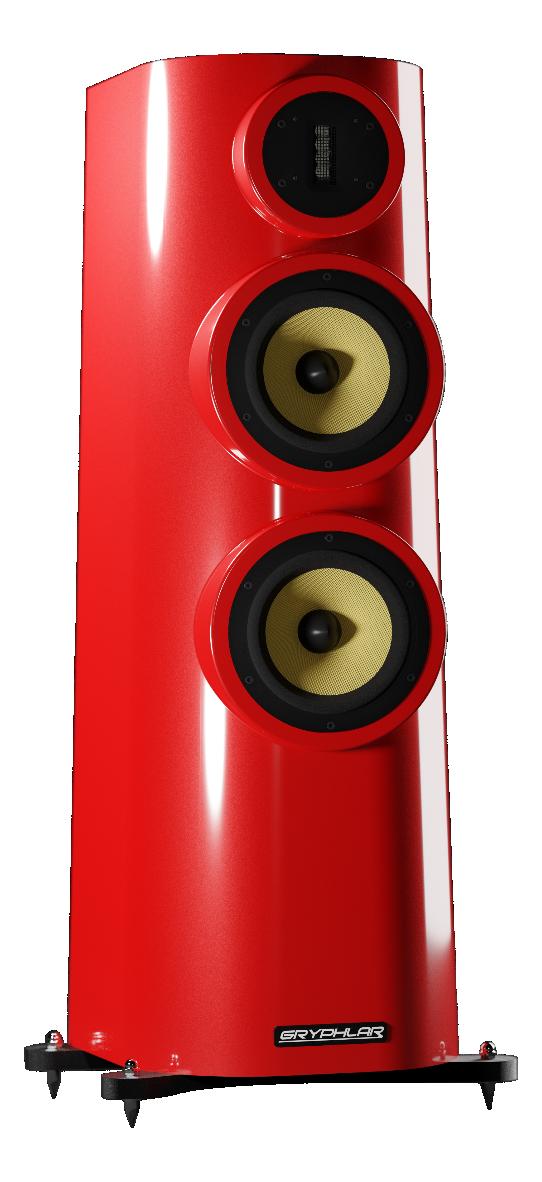 Gryphlar FR65-90 Floorstanding Loudspeakers