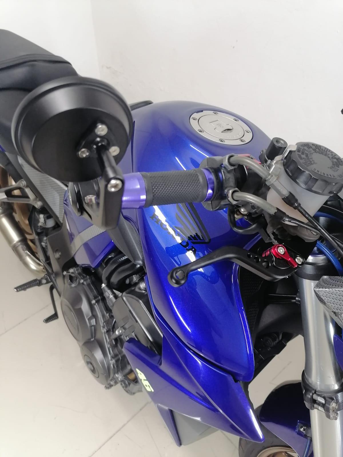 2009 Honda CB1000