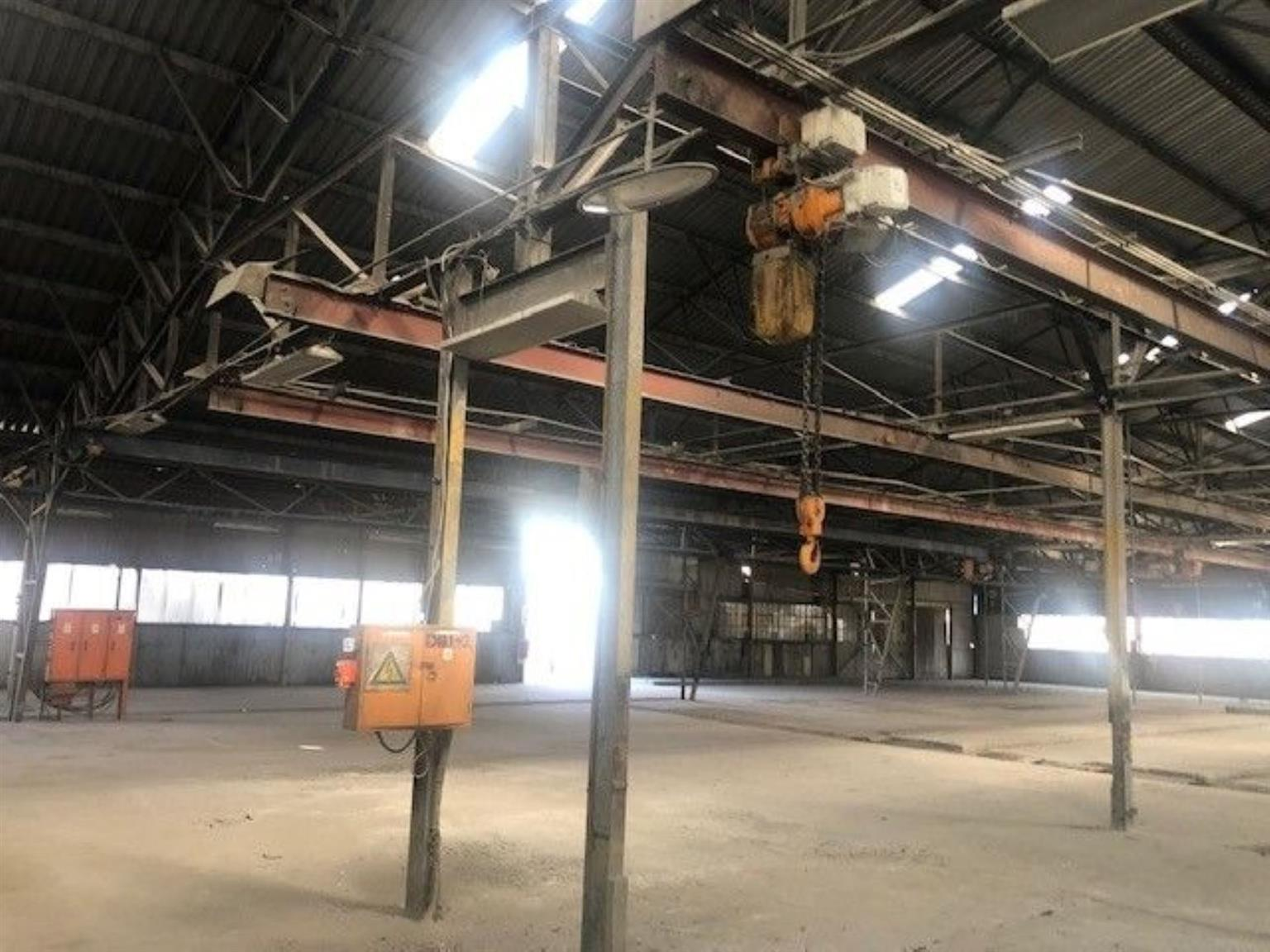 Industrial For Sale in WADEVILLE