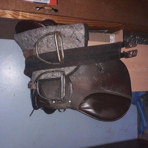 epsom gp saddle urgent sale