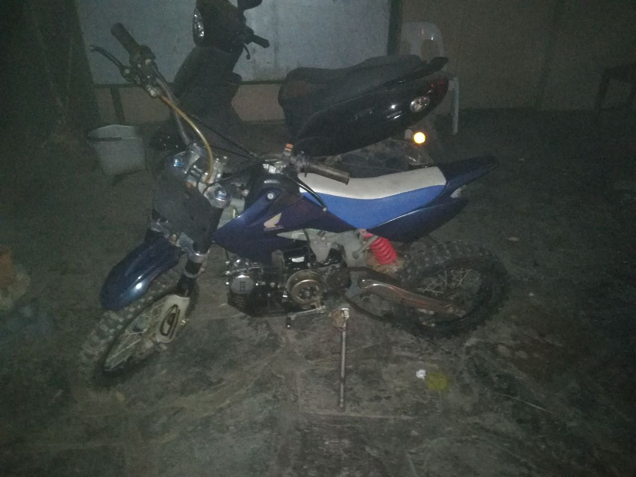 2003 Other Other (Trikes)