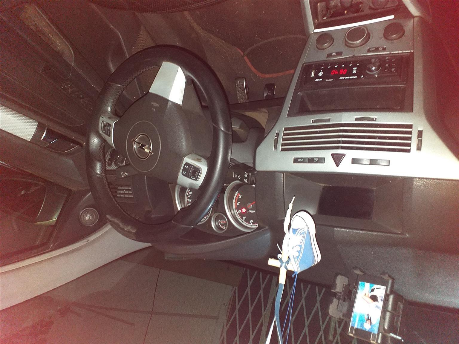 2005 Opel Astra 1.6 Enjoy