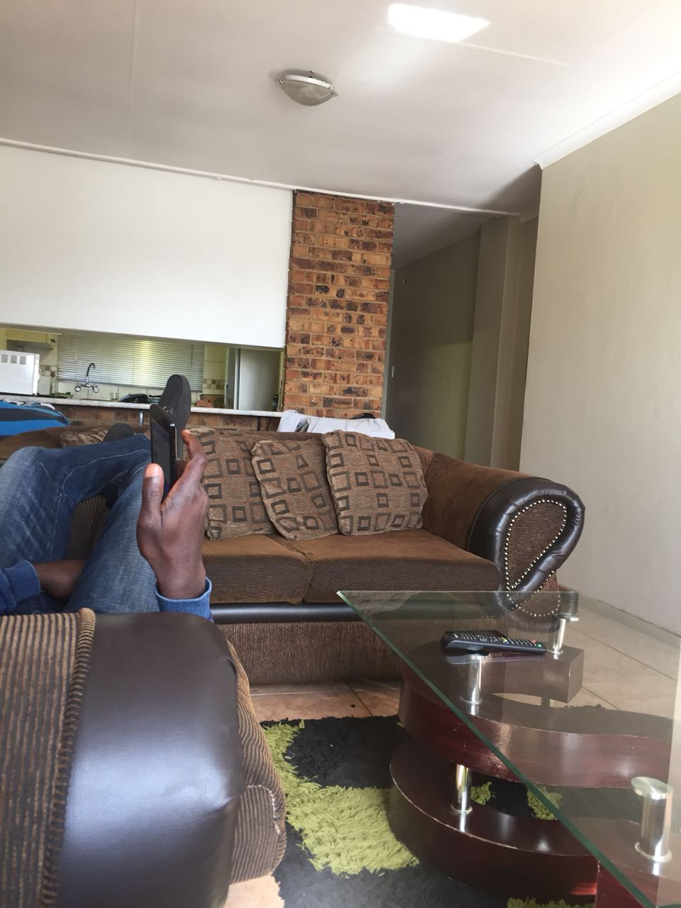 Stunning two bedroom flat for sale in Pretoria North