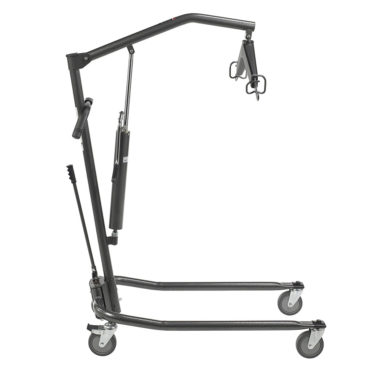 Patient Lifter by Drive Medical - Hydraulic. FREE DELIVERY, On Sale. While stocks last