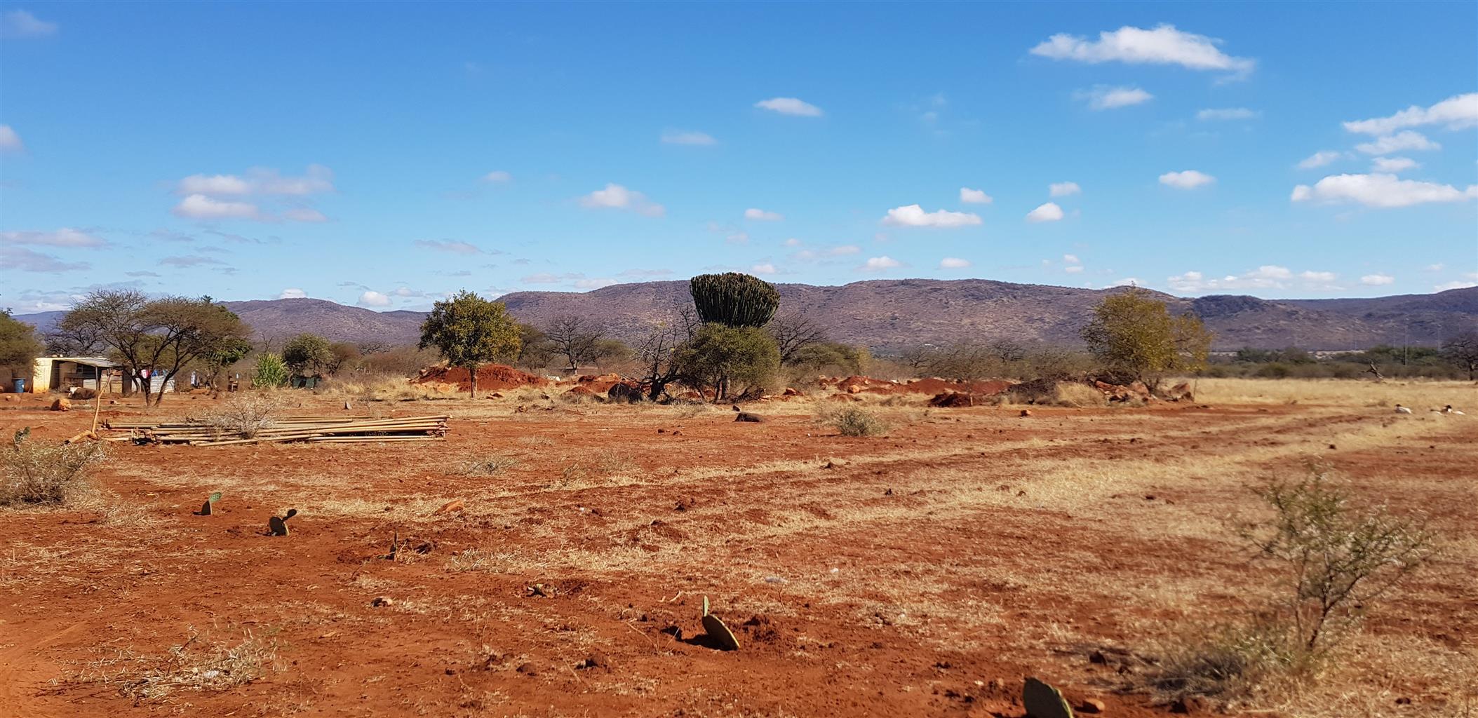 Farm For Sale in Mokopane Rural