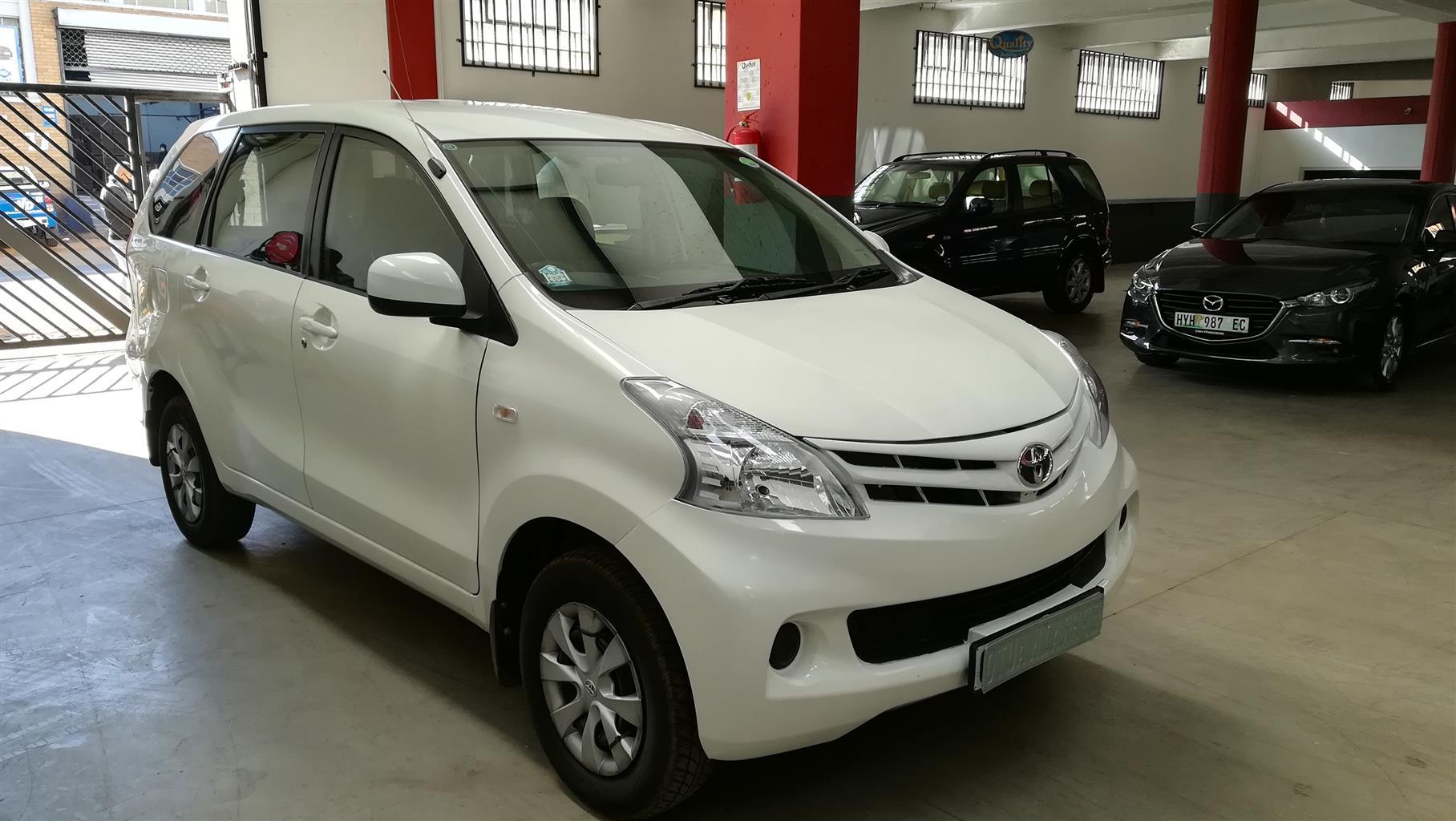 Kekurangan Toyota Avanza 2014 Tangguh