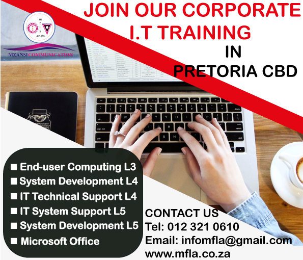 IT Technical Support Certification