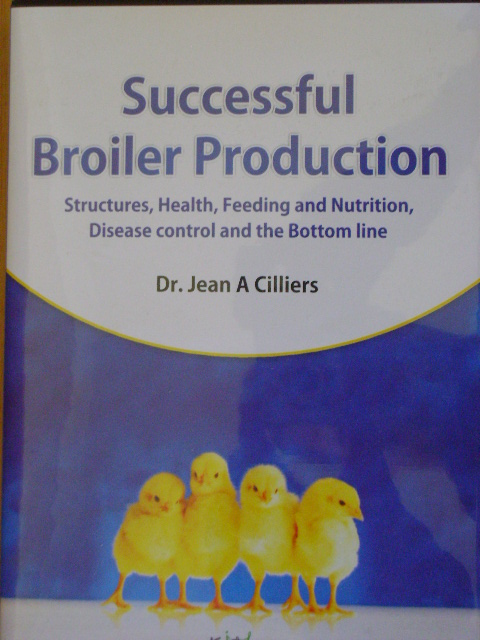 Successful Broiler Production DVD