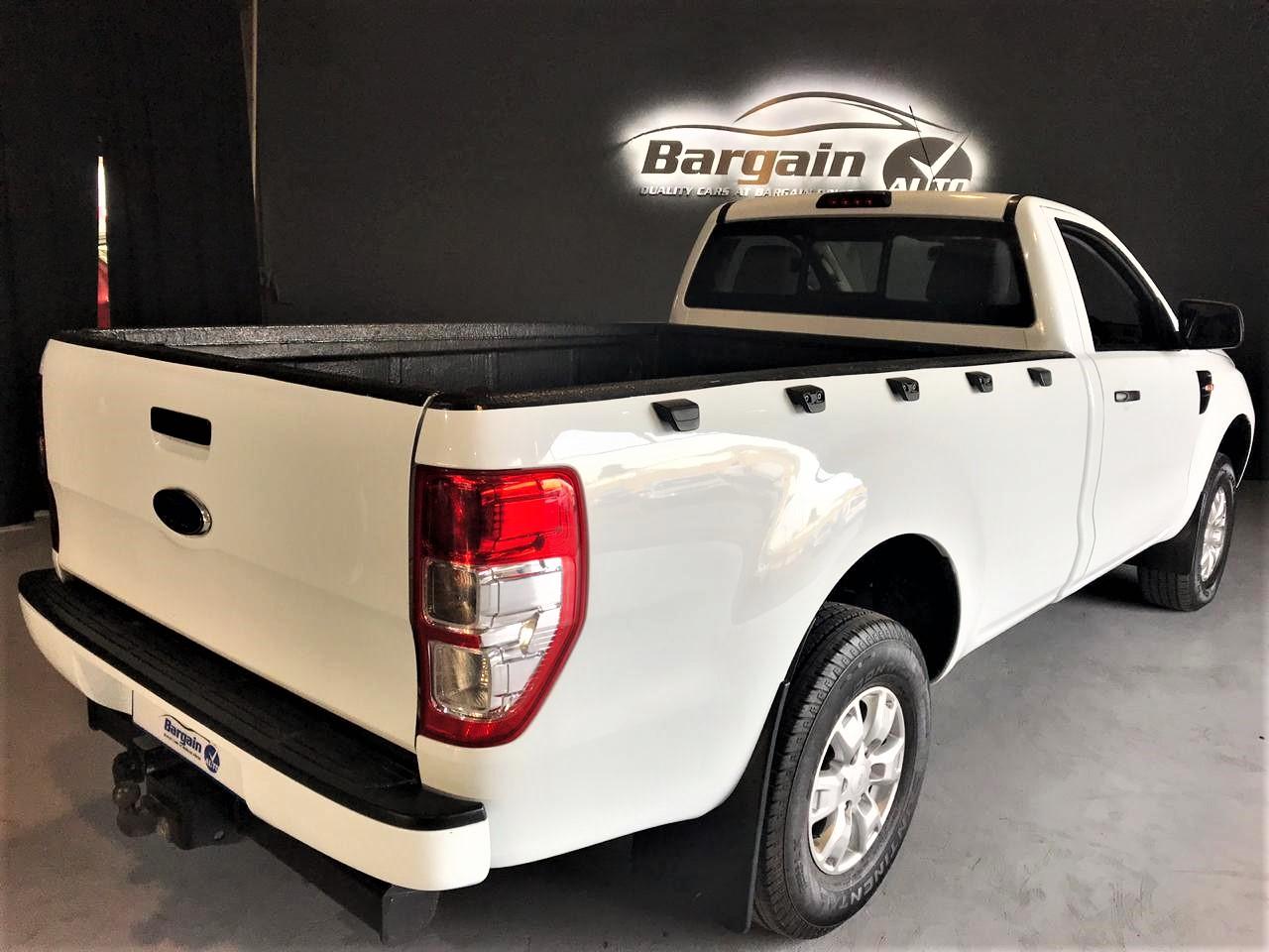 2014 Ford Ranger single cab RANGER 2.2TDCi XL P/U S/C