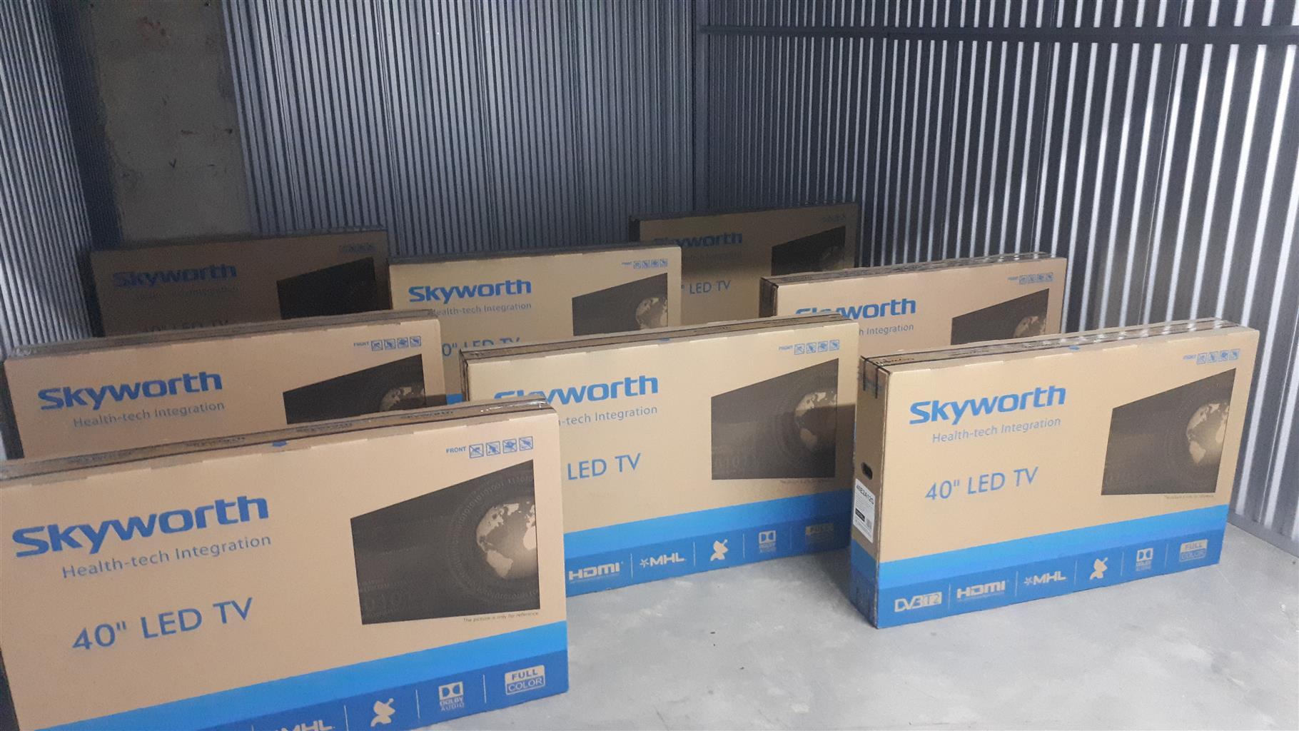 Plasma and led tv