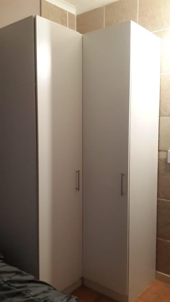 2 bedroom flat - Pretoria North