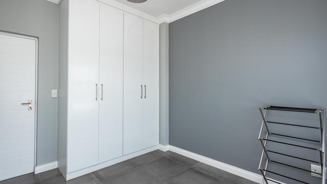 Corner Stand with unique floor plan.