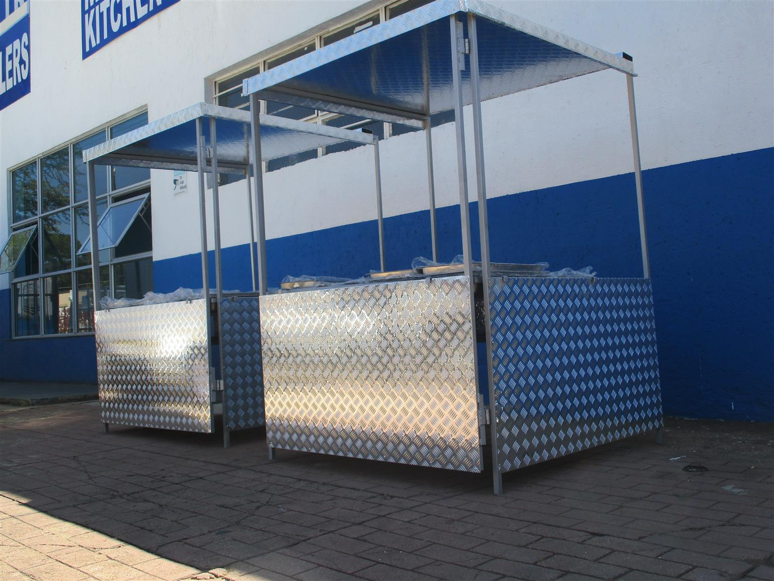 FOOD WARMER STAND FOR SALE