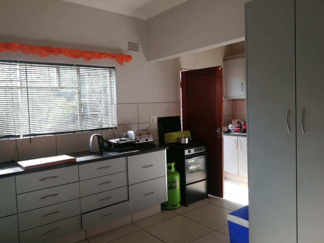 House For Sale in Nelspruit Ext 5