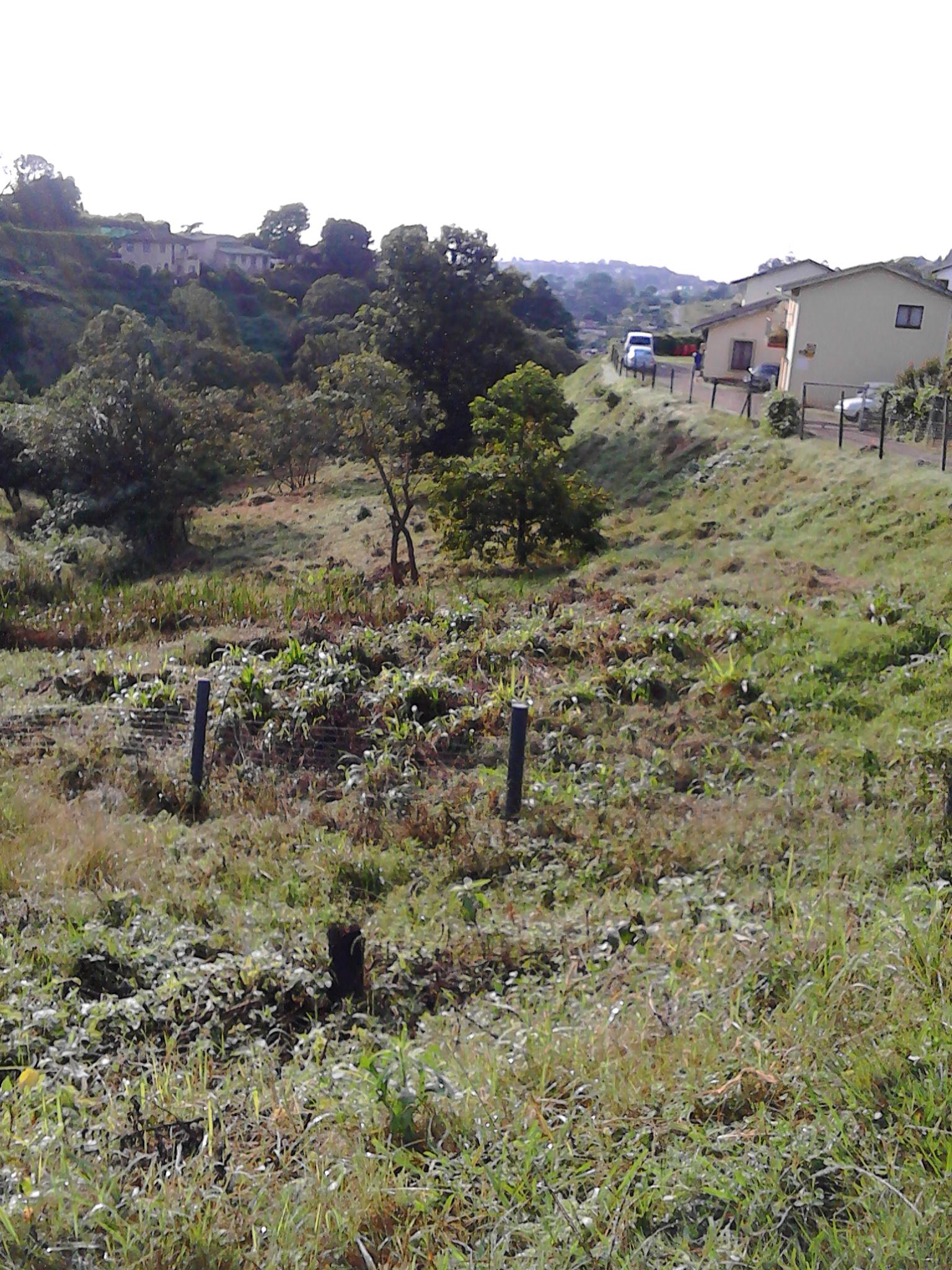Land for Sale Bothas Hill -4 Serviced Sites