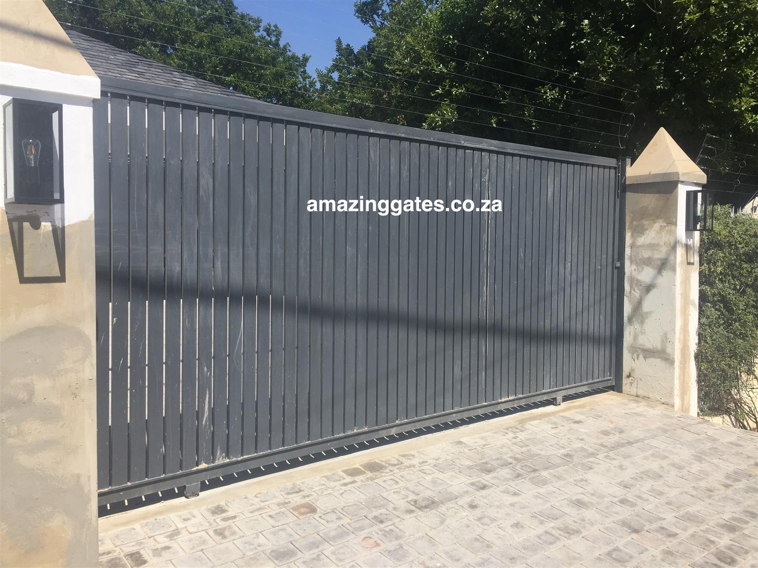 Second hand gates gauteng