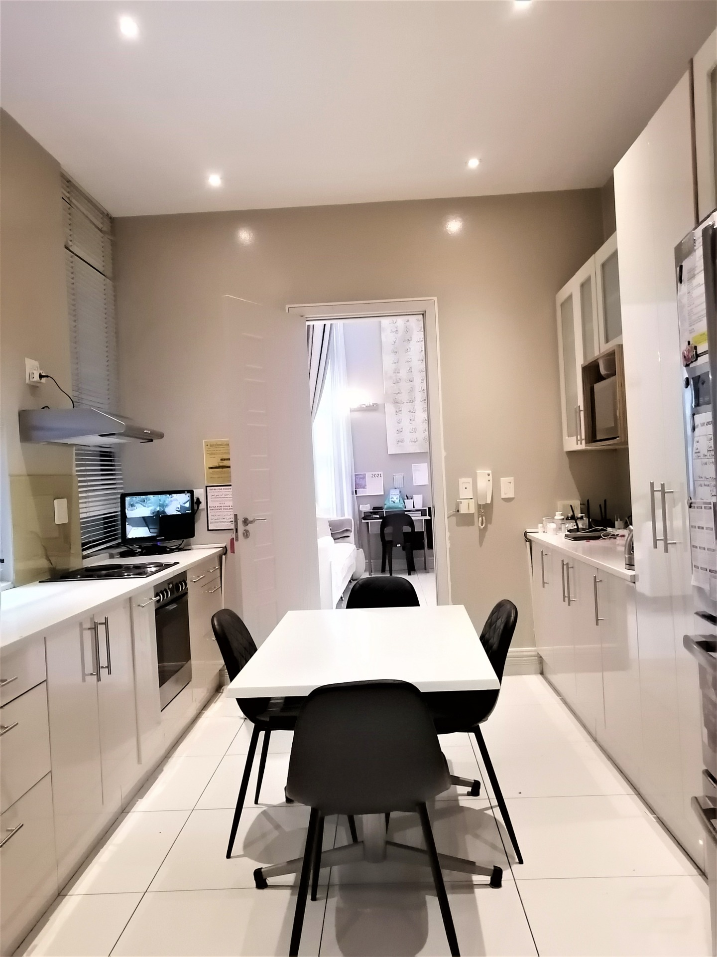 Townhouse For Sale in Houghton Estate