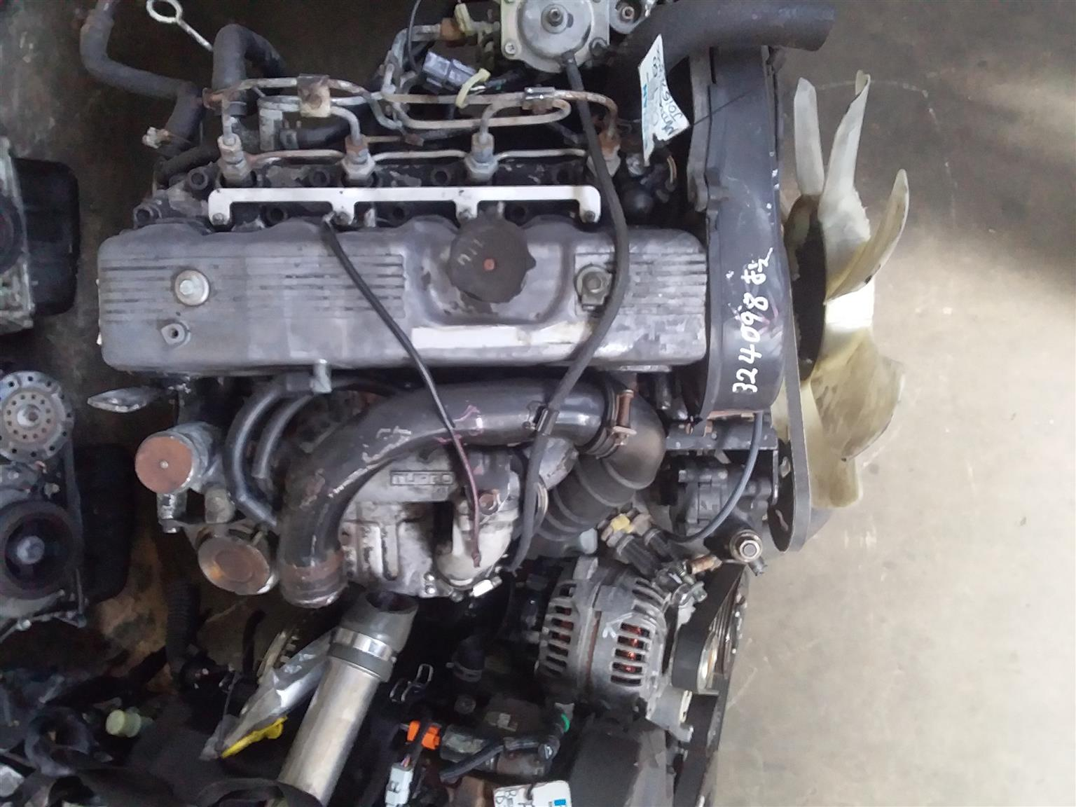 Mitsubishi engines on special | Junk Mail