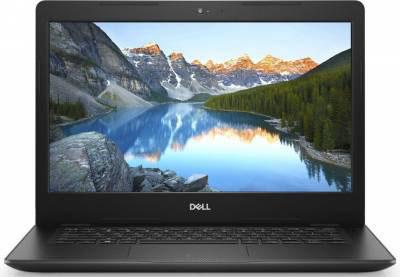 Dell Celeron Notebook, with Processor: Intel® Celeron® Processor N4000