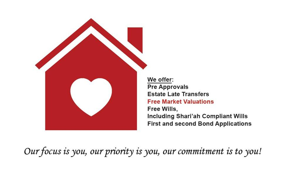 ROCKLANDS - FREE MARKET VALUATION!!