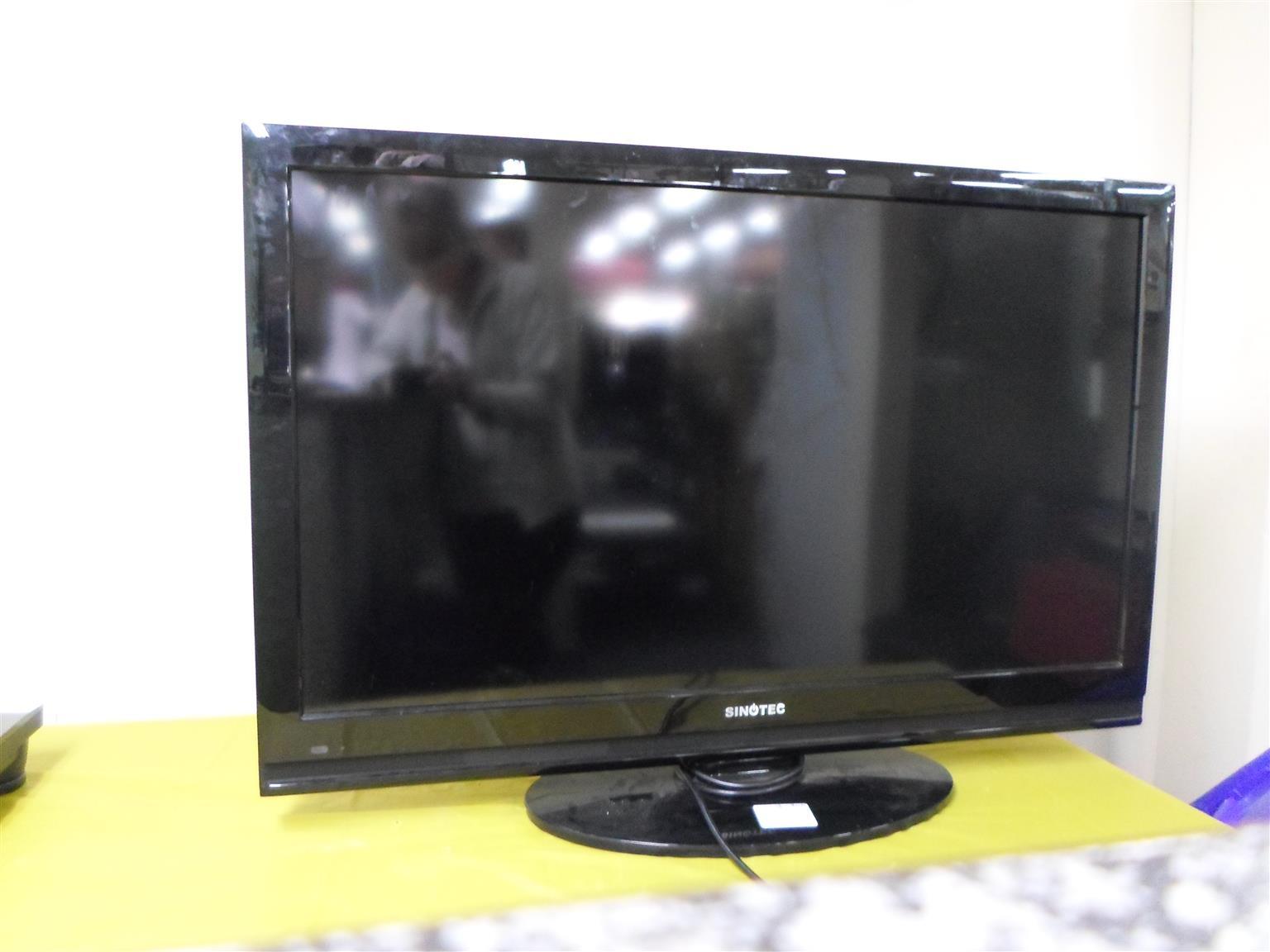 """40"""" Sintotec LCD TV"""