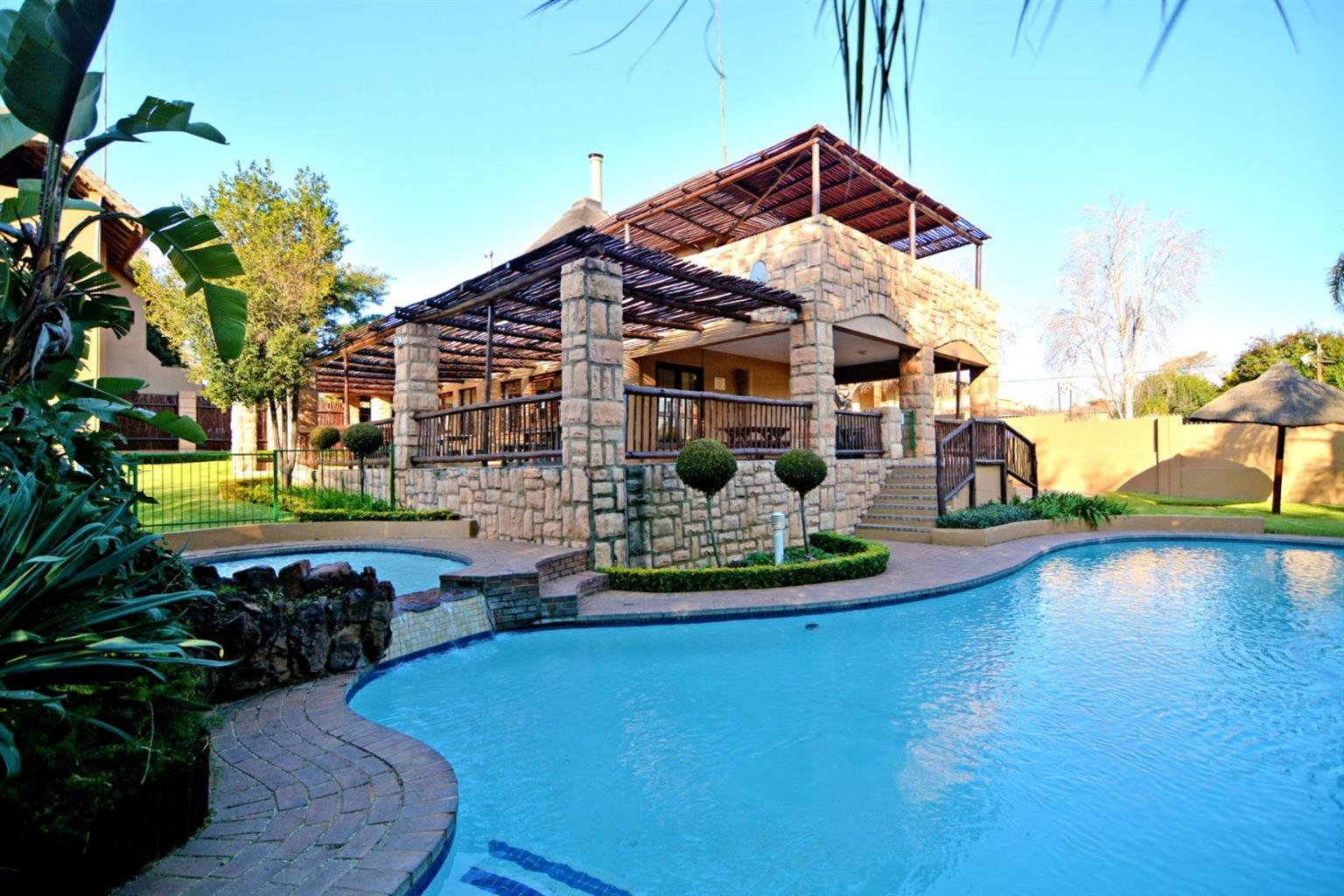 Apartment For Sale in DOUGLASDALE