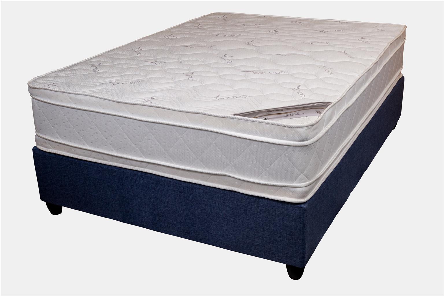 Easy Sleep Comfort Rest King Bed Set