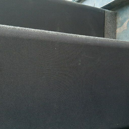 infinity speakers but subwoofers are blown but still working