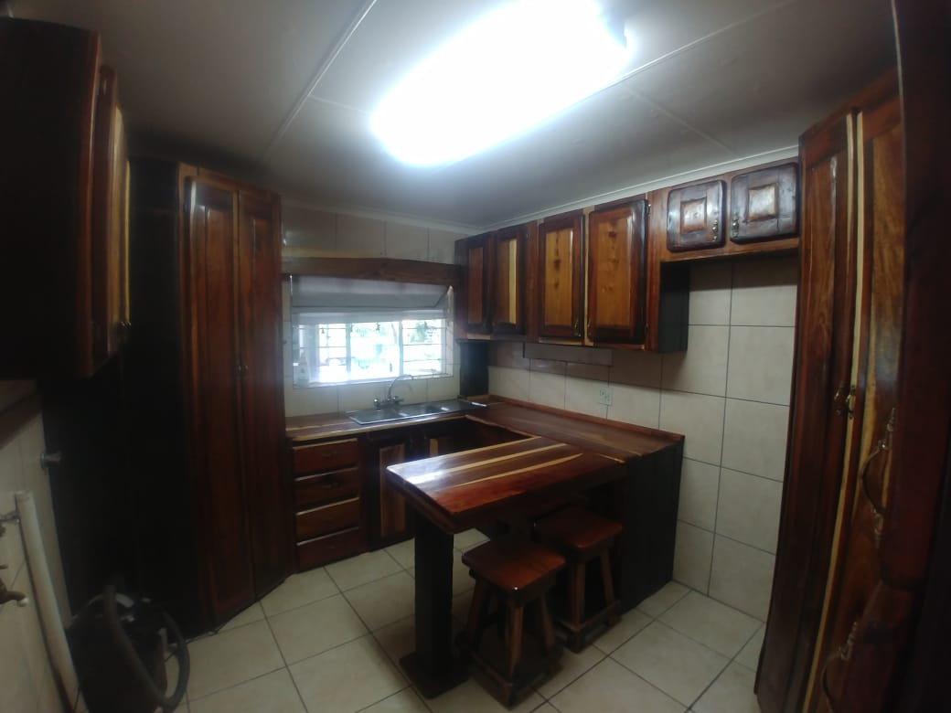 Variety of kitchens from R30,000 depending on size