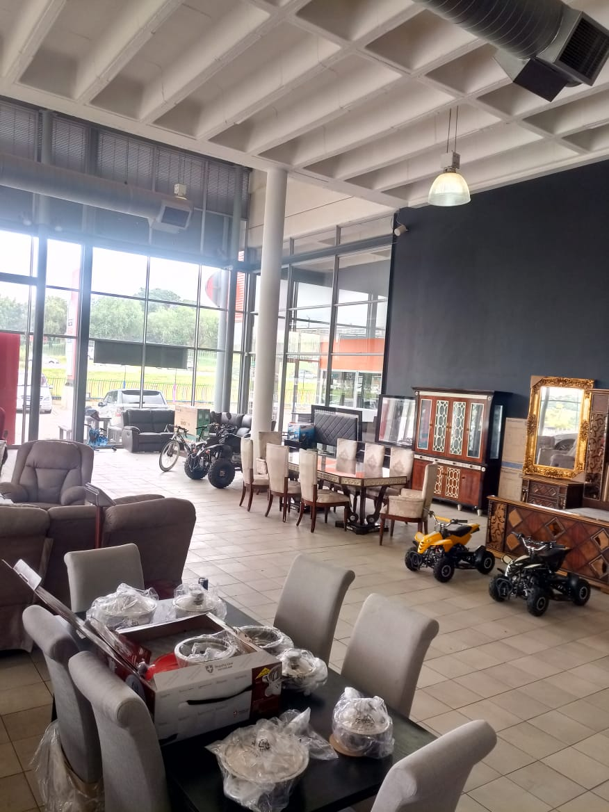 UNIVERSAL AUCTIONS MIDRAND