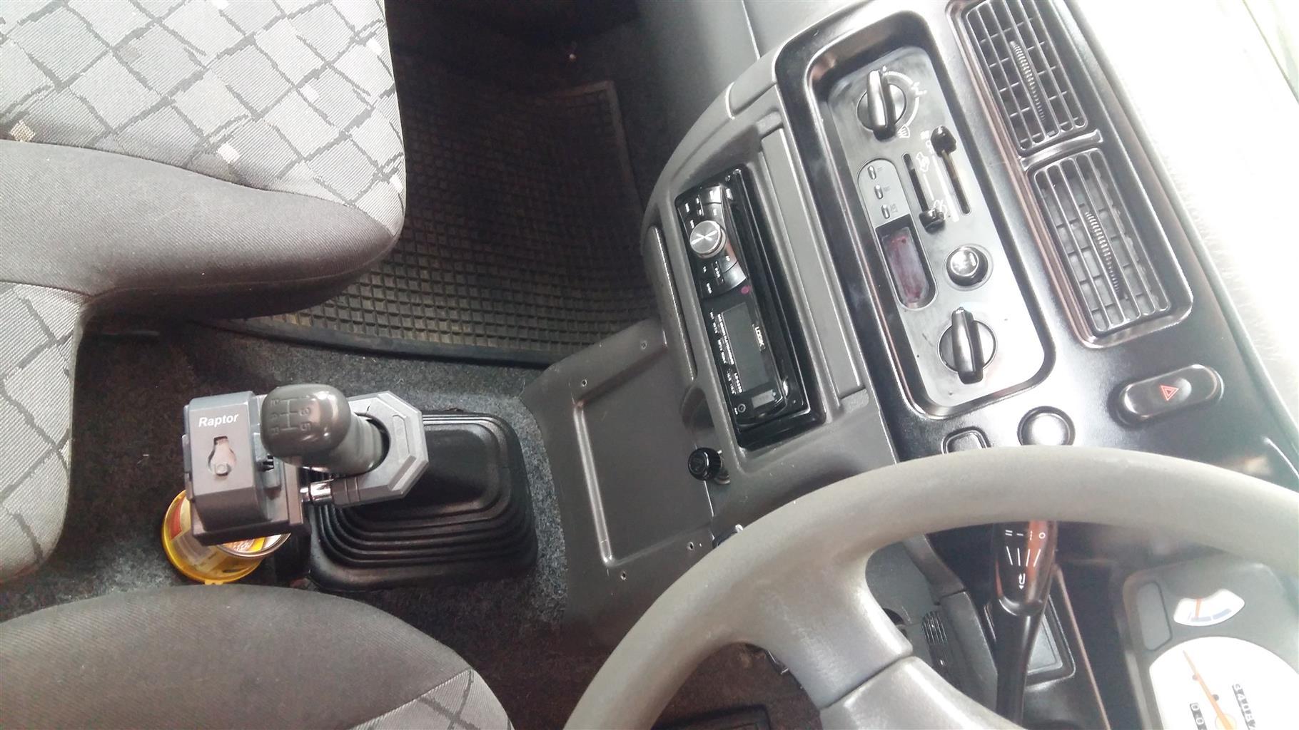 2008 Mitsubishi Colt 2000i Hi line