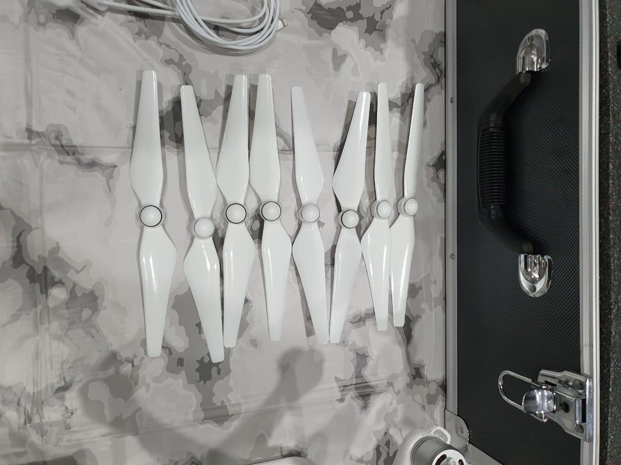 Phantom 4 Pro Drone incl Accessories