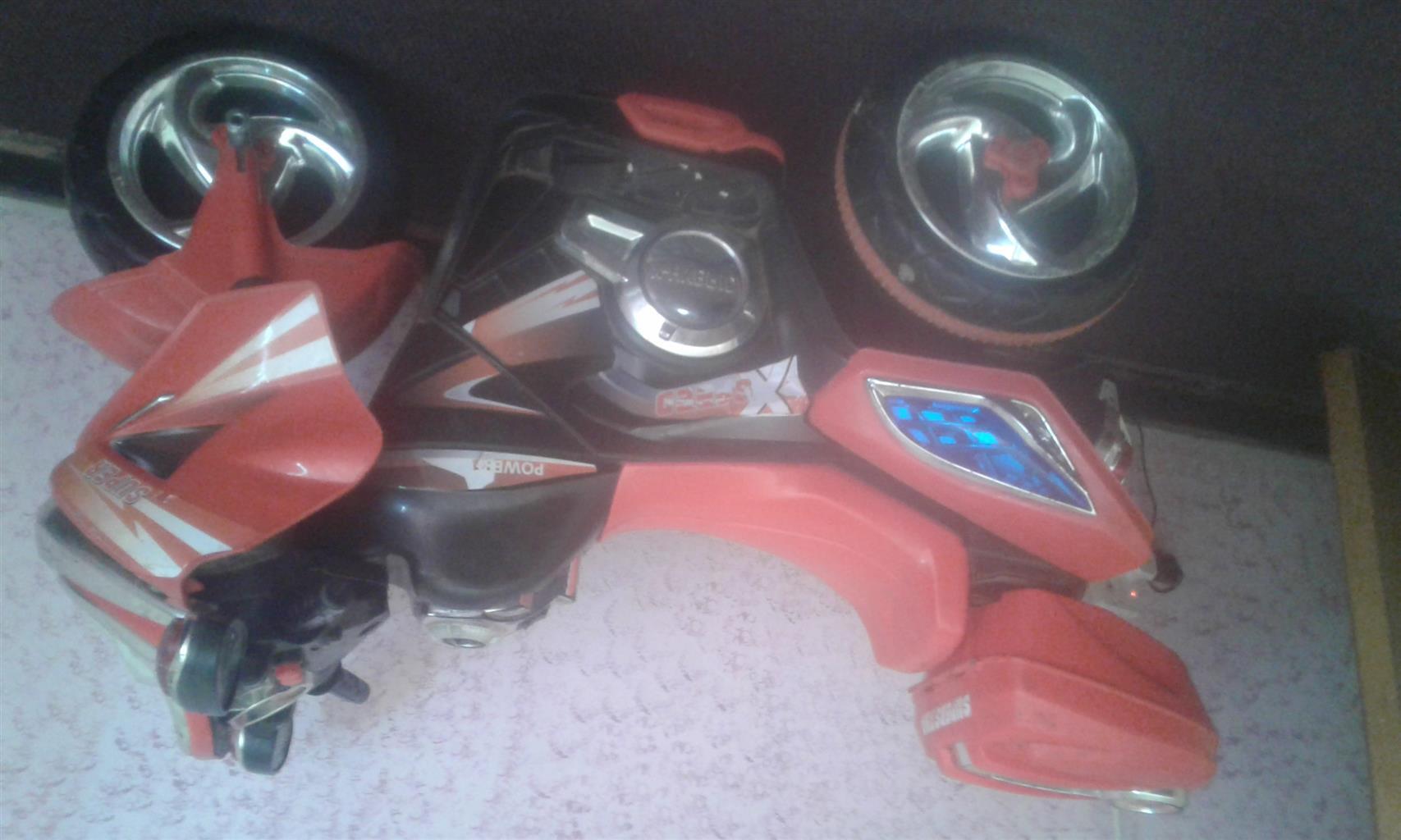 3weel bike